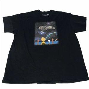 🌵 Peanuts Snoopy Star Wars Shirt XL